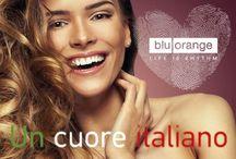 A life in BluOrange / Company identity and values in BluOrange