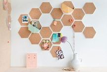 DIY / Some of the great DIY ideas we love.