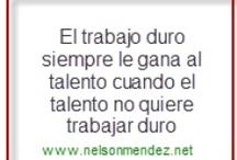 Motivacion / by Nelson Méndez II