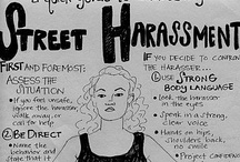 Gender & Street Harassment/Sexual Harassment / by The Sociological Cinema