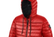 Men's Canada Goose  / For More than 50 years Canada Goose has been producing authentic extreme weather gear born of purpose and function.