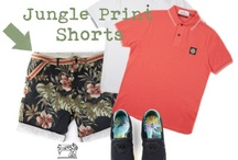 Polyvore / DWND Clothing's Polyvore Creations!