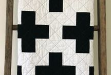 Ideas for my future quilt. / by Melissa Henning-Phillips