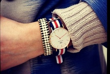 Daniel Wellington / Daniel Wellington was a man with a colourful personality who had an inspiring ability to be gentlemanly, relaxed and unpretentious at the same. The brand Daniel Wellington is a tribute to the man with the same name.