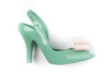Melissa Shoes / Melissa Shoes is a sustainable footwear label featuring fun, creative shoes made of 100% recycled rubber.
