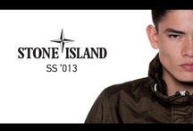 Stone Island / A culture of research, experimentation, function and use are the matrixes that have always defined Stone Island: the sportswear brand established in 1982.