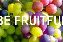 Be fruitFUL Ѽ
