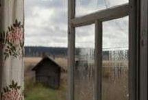 Doors and windows / by Rick McNeese