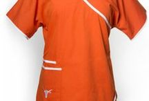 University of Texas Longhorn Scrubs & UT Scrubs / Texas Longhorn Scrub Tops, Texas Longhorn Scrub Pants, Texas Longhorn Scrub Hats