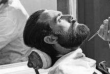 About men / BluOrange MEN- Lines for men to prevent hair loss and dandruff