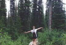 I will climb this mountain