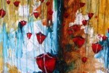 the arts / by Jillian Christopher