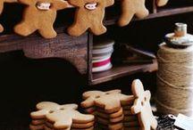 Christmas ideas / by Rebecca Craig Shook
