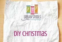 DIY Christmas / Projects to make for Christmas