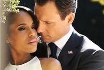 Olivia & Fitz