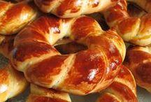 More Bread, Please! / by Carol Bradfield