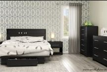 Simply classy / Discover our adult bedroom Primo collection!