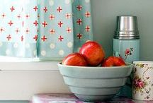 Spring punches! / Add some colors to yous home!