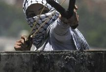 Social Mvmts: Palestinian Resistance