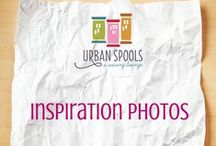 Inspiration photos