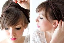 Style: Hair / by Denise-Marie Griswold