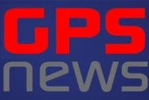 The Latest GPS Technology News, Trends, & Topics / Visit our resource library and scan the latest news in the world of GPS tracking and GPS-related technology. GPS technology news, trends, and topics. / by EasyTrac GPS Tracking