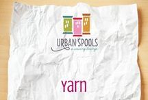 Yarn! / Knitting, Crochet and other fun yarn projects