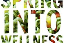 2015 Spring into Wellness! / Dreamfields is partnering with Registered Dietitians to help you make healthy choices this Spring! / by Dreamfields Pasta