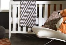 Baby bedroom inspiration / Cute accessories to light up your baby's bedroom