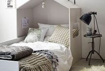Kids bedroom - Inspiration / Cute accessories to light up your child's bedroom design!