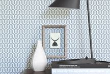 Home Pattern Designs / Pattern designs in the home, which one do you love?