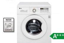 Descuentos en Electrodomésticos / Descuentos en Electrodomésticos para el hogar con precios increíbles en lavadoras, secadoras, frigoríficos, lavavajillas y también pequeños electrodomésticos
