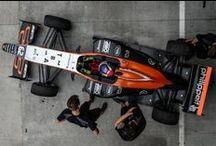 Toyota Racing Series - Round 4 - Taupo