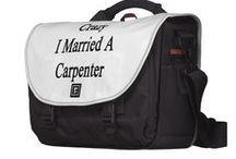 I married a CARPENTER