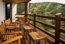 Stein Eriksen Lodge Accommodations / by Stein Eriksen Lodge Deer Valley