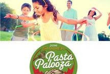Fun and Fitness in the Sun - Pastapalooza Week 5 / Warm, sunny summer days are perfect for getting out and getting active. Whether it's riding bikes, shootin' hoops or just taking a long walk at the end of the day, summer means fun and fitness in the sun.  Click for PRIZES, RECIPES and COUPONS! It's Pastapalooza!!!!  / by Dreamfields Pasta