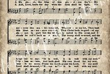 """To """"HYMN"""" be the gLoRy"""