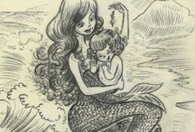 My Mermaid Obsession
