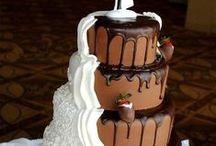 Wedding Ideas - Food