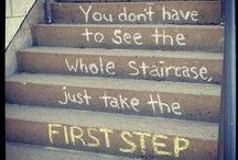 Ordtak / Viktige påminnelser i livet! :) Important reminders in life! :)
