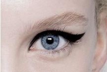 / cat eye /