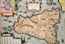 Pianissimo - le Tappe / Dal 9 agosto al 2 settembre un viaggio in Sicilia con i libri e i lettori. Dove saremo