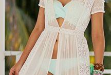 Style ♡ Beach wear