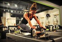 Pilates Love / by Kim Waithe
