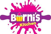 Börni's Kitchen