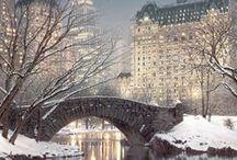 New York ♡♥♡
