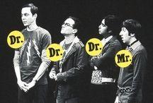 Big Bang Theory ♡♥♡