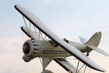 Hubby's avionics ♡♥♡