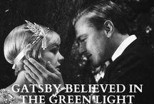 Great Gatsby ♡♥♡