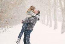 Shock kisses / Nos encanta besayunar. Levantarnos con un beso es la mejor manera de comenzar el día.